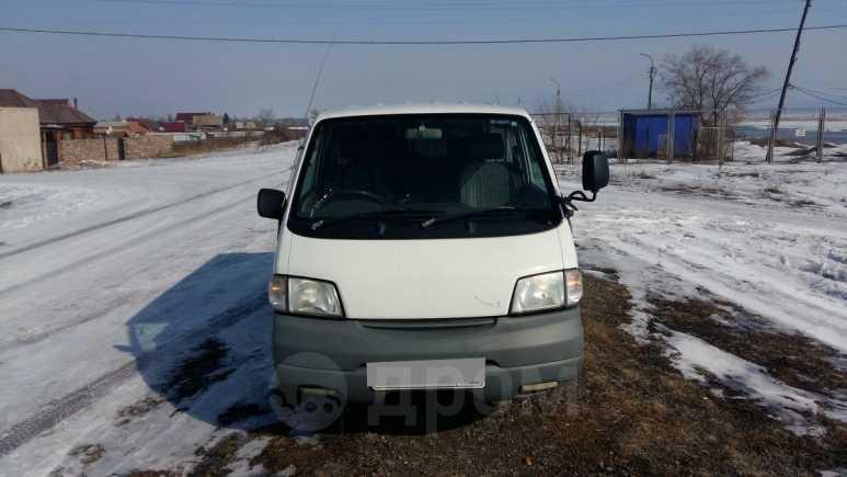Mazda Bongo, 2001 год, 160 000 руб.