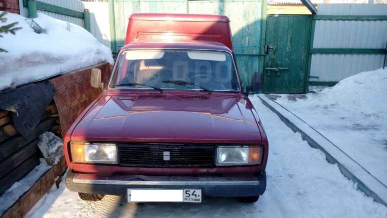 ИЖ 2717, 2011 год, 155 000 руб.