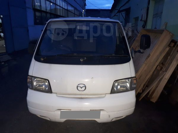 Mazda Bongo, 2002 год, 250 000 руб.
