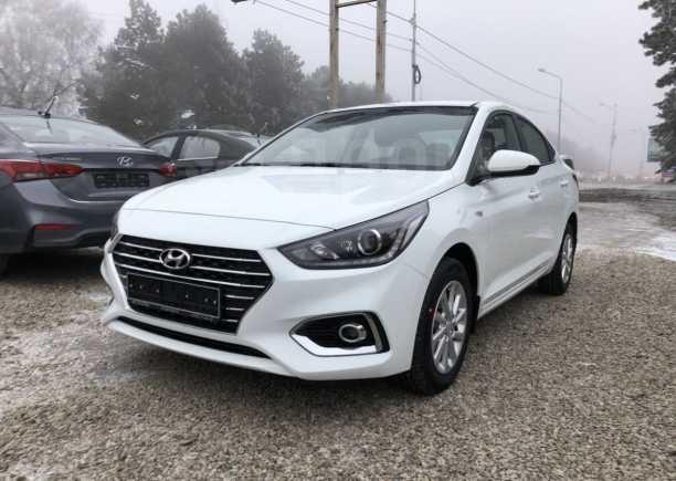 Hyundai Solaris, 2018 год, 940 000 руб.