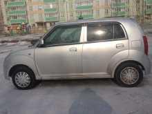 Suzuki Alto, 2008 г., Красноярск