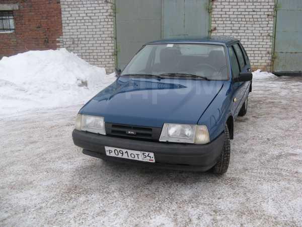 ИЖ 2126 Ода, 2002 год, 35 000 руб.