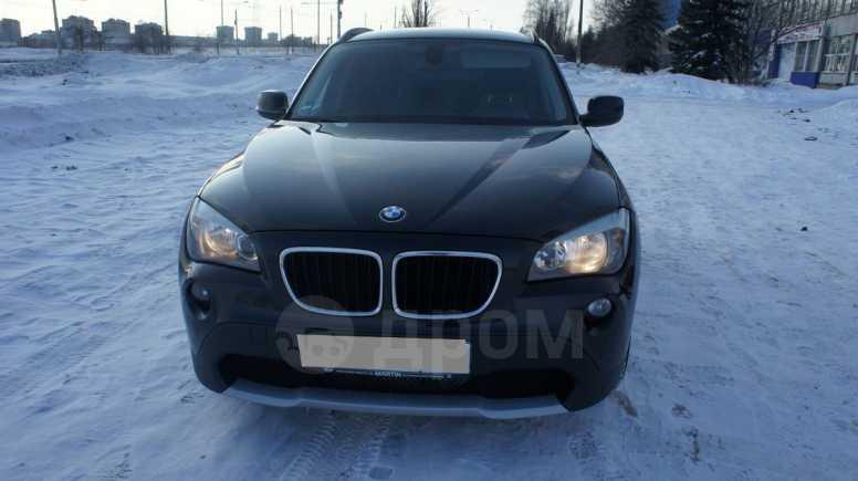 BMW X1, 2009 год, 720 000 руб.