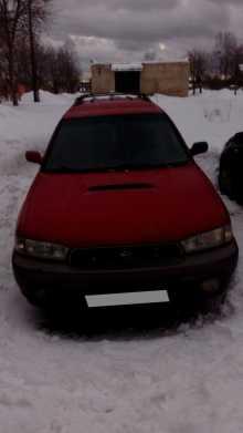 Subaru Outback, 1998 г., Санкт-Петербург