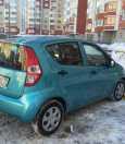 Suzuki Splash, 2011 год, 350 000 руб.