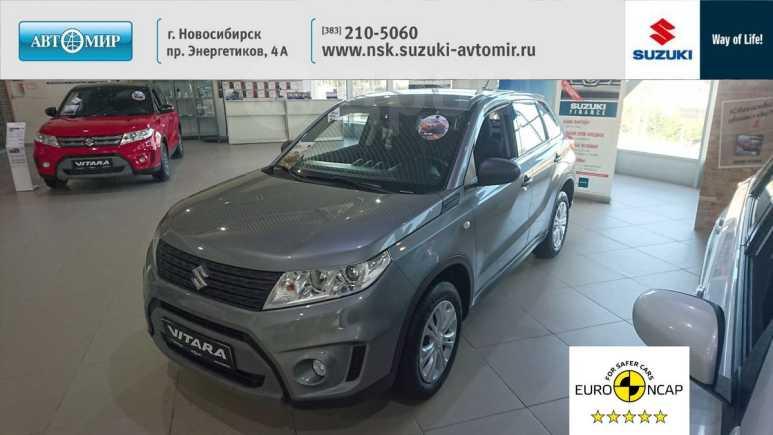 Suzuki Vitara, 2018 год, 1 015 950 руб.