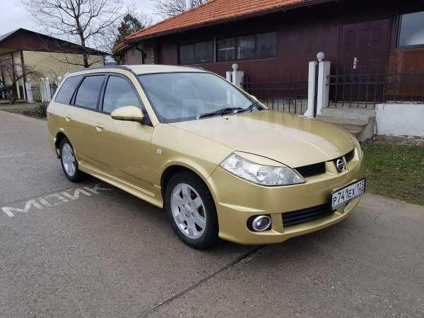 Nissan Wingroad, 2004 год, 238 000 руб.