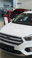 Ford Kuga, 2018 год, 1 468 000 руб.