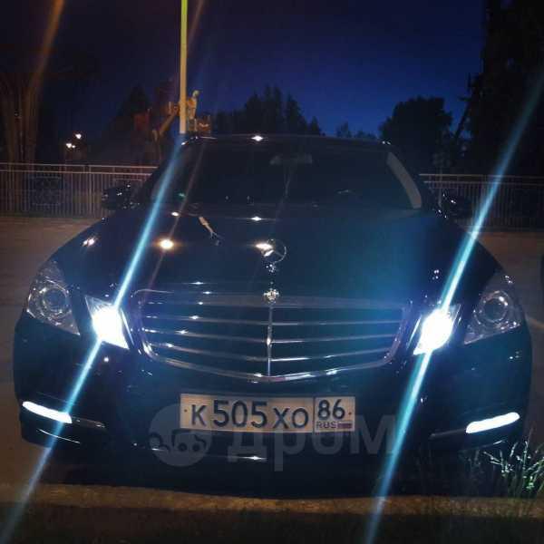 Mercedes-Benz E-Class, 2012 год, 1 200 000 руб.