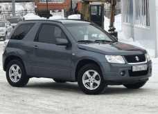 Suzuki Grand Vitara, 2006 г., Хабаровск