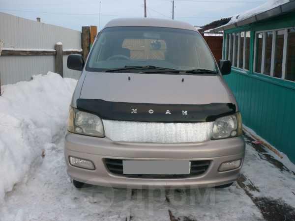 Toyota Town Ace Noah, 2000 год, 330 000 руб.