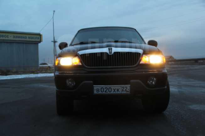 Lincoln Navigator, 2001 год, 1 650 000 руб.
