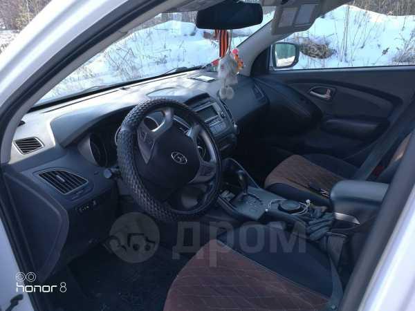 Hyundai ix35, 2013 год, 880 000 руб.