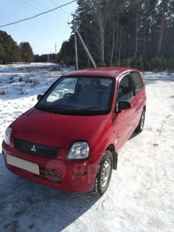 Mitsubishi Minica, 2010 год, 170 000 руб.
