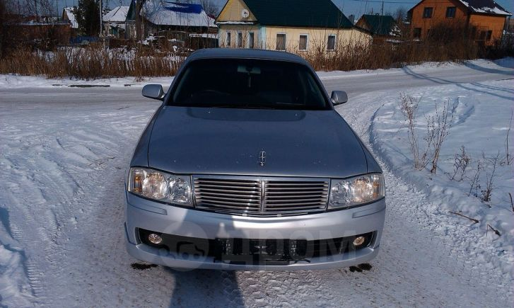 Nissan Gloria, 2001 год, 430 000 руб.