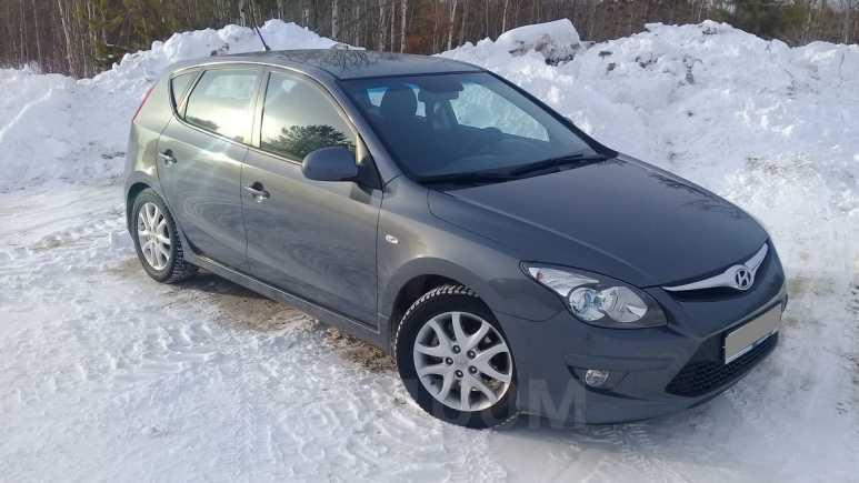 Hyundai i30, 2011 год, 415 000 руб.
