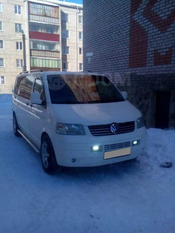 Volkswagen Transporter, 2009 год, 777 000 руб.