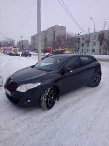 Новосибирск Megane 2012