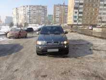 Кемерово X5 2002