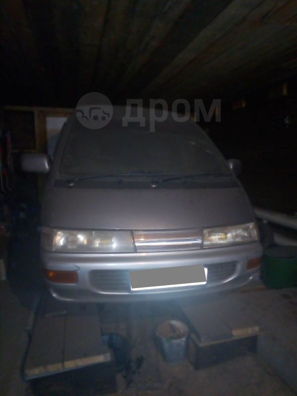 Toyota Town Ace, 1996 год, 80 000 руб.
