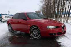 Alfa Romeo 156, 2003 г., Ростов-на-Дону