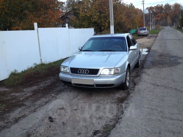 Audi A6, 1994 год, 140 000 руб.