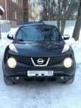 Nissan Juke, 2013 год, 625 000 руб.