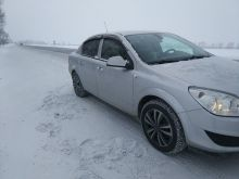 Opel Astra, 2011 г., Симферополь