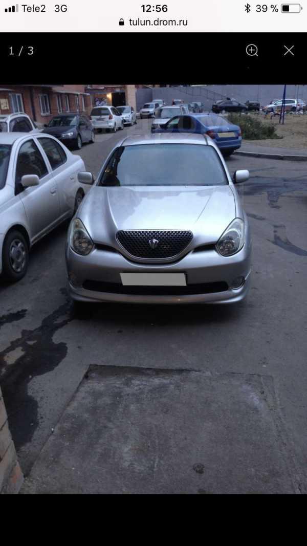 Toyota Verossa, 2003 год, 460 000 руб.