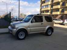 Suzuki Jimny, 2009 г., Краснодар