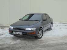 Владивосток Carina 1993