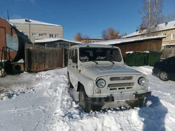 УАЗ 3151, 2001 год, 145 000 руб.