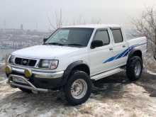 Владивосток Datsun 2000