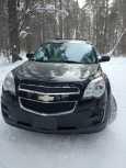Chevrolet Equinox, 2013 год, 1 499 000 руб.