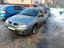 Саранск Megane 2000