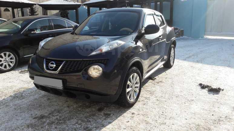Nissan Juke, 2012 год, 717 000 руб.