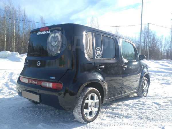 Nissan Cube, 2010 год, 415 000 руб.
