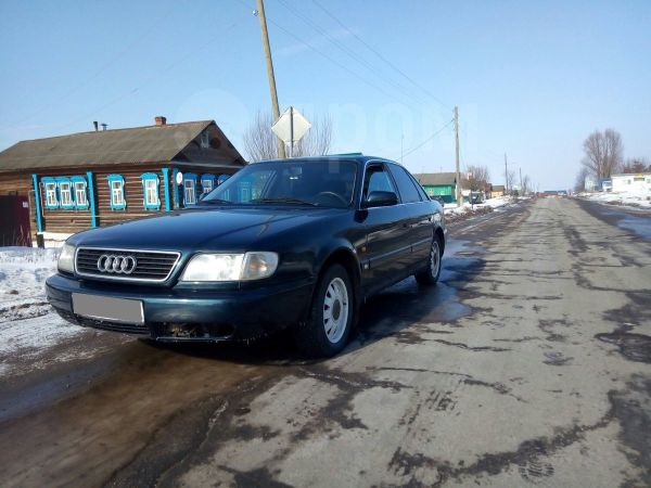 Audi A6, 1996 год, 140 000 руб.