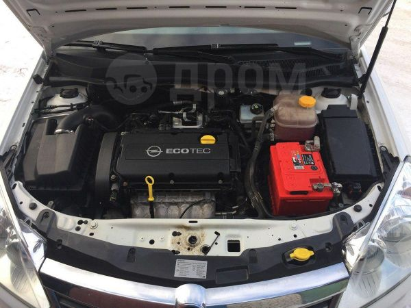 Opel Astra, 2013 год, 449 000 руб.
