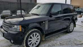 Казань Range Rover 2011