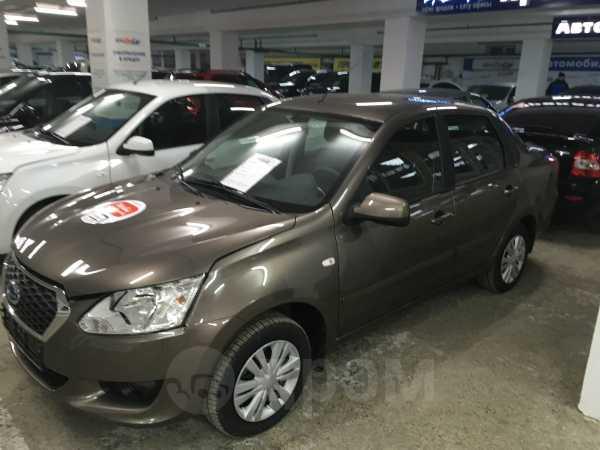 Datsun on-DO, 2018 год, 506 000 руб.