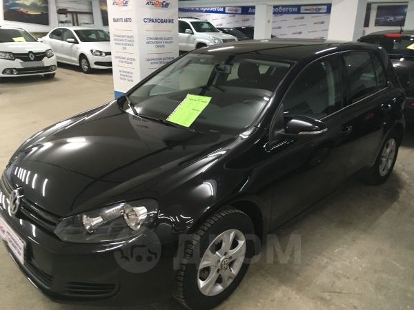 Volkswagen Golf, 2010 год, 480 000 руб.