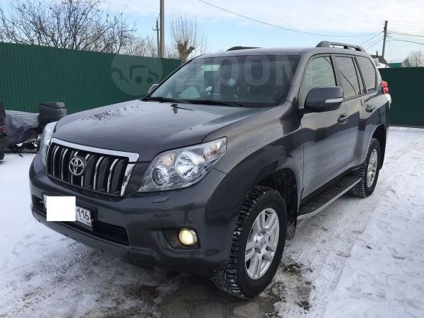 Toyota Land Cruiser Prado, 2013 год, 1 970 000 руб.