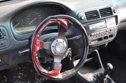 Черногорск Civic 1997