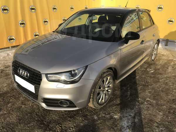 Audi A1, 2014 год, 740 000 руб.