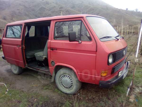 Volkswagen Transporter, 1989 год, 250 000 руб.