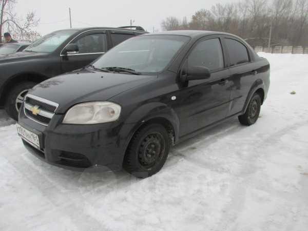 Chevrolet Aveo, 2007 год, 240 000 руб.