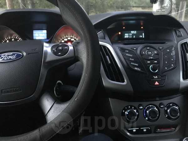 Ford Focus, 2012 год, 269 999 руб.