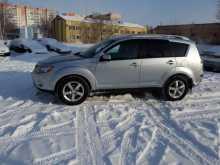 Ханты-Мансийск Outlander 2007