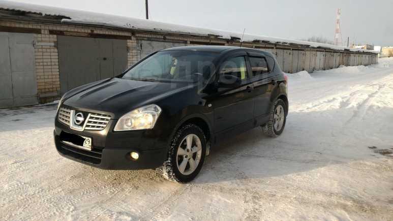 Nissan Qashqai, 2009 год, 535 000 руб.